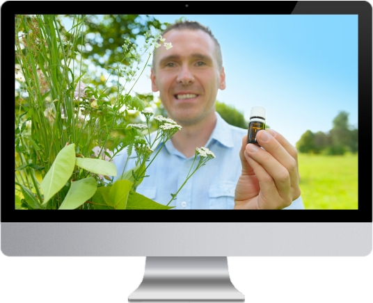speciality web design - homeopathy